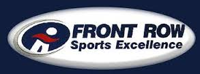 Logo for |Front Row Sports Excellence