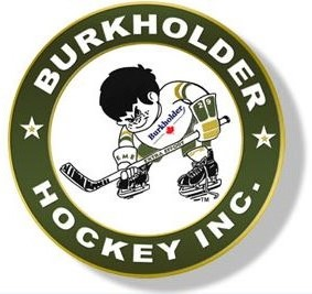 Logo for Burkholder Hockey Inc.