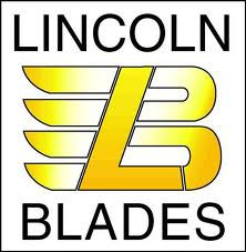 Logo for Lincoln Blades