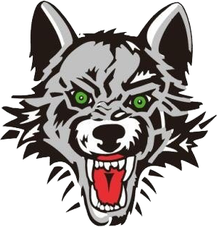 Logo for Niagara on the Lake Wolves