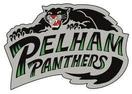 Logo for Pelham Panthers