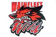 Logo for Wainfleet Wild