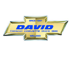 David Chevrolet Buick GMC Ltd.