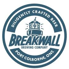Breakwall Brewing Company